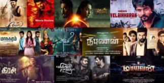 Top 10 Tamil Movies of 2017 4 Behind History