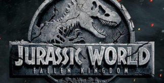 Jurassic World: Fallen Kingdom | A Kingdom of Dinos 9 Behind History