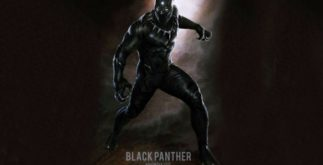 Blank Panther Trailer   Is there a hint about 5th Infinity Stone? 13 Behind History