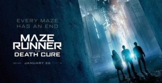 Maze Runner: The Death Cure Trailer | One Last Run 9 Behind History