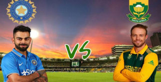 India vs South Africa | 3rd ODI Playing Team | Dream11 Predication 4 Behind History