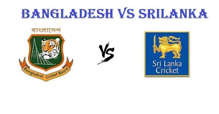 Sri Lanka vs Bangladesh | 6th Match Playing 11 and Dream11 Team 1 Behind History