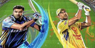 Chennai Super Kings vs Mumbai Indians