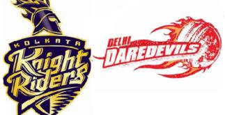 Kolkata Knight Riders vs Delhi Daredevils | 13th Match | Dream11 Team 4 Behind History