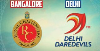 Royal Challengers Bangalore vs Delhi Daredevils | 19th Match | Dream11 Team 2 Behind History