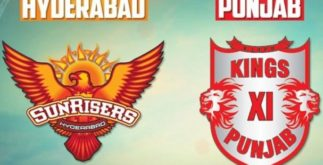 Sunrisers Hyderabad vs Kings XI Punjab | 25th Match | Dream11 Team 2 Behind History