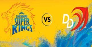 Chennai Super Kings vs Delhi Daredevils | 30th Match | Dream11 Team 2 Behind History