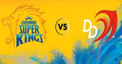 Chennai Super Kings vs Delhi Daredevils   30th Match   Dream11 Team 24 Behind History