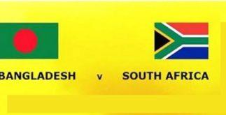South Africa W vs Bangladesh W