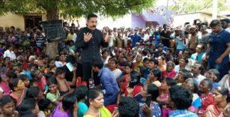 Kamal Hasan Visits Tuticorin 2 Behind History