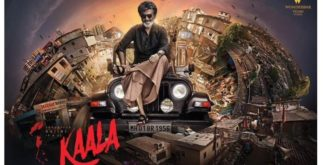 Kaala | 51% Rajini | 49% Pa Ranjith | Movie Review 5 Behind History