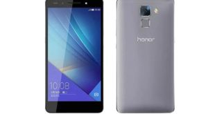 HONOR 7C| Specification & Review 5 Behind History