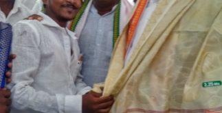 INDIAN YOUTH CONGRESS NATIONAL PRESIDENT KESHAV CHAND YADAV BIRTHDAY 2 Behind History