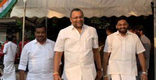 Karti P Chidambaram | Madhya Pradesh Election Campaign 4 Behind History