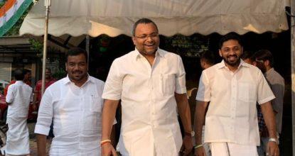 Karti P Chidambaram | Madhya Pradesh Election Campaign 12 Behind History