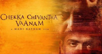 Chekka Chivantha Vaanam | A Family Gangster Politics 89 Behind History