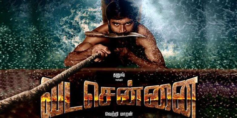 Vada Chennai | Gangsters From North Chennai 1 Behind History