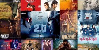 Best Tamil Movies of 2018 5 Behind History