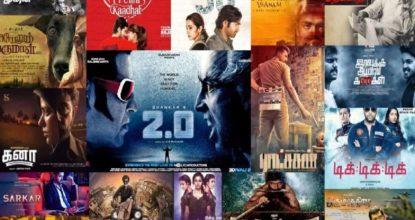 Best Tamil Movies of 2018 80 Behind History