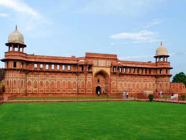 Creative Architecture of Mughal Kings   Mughal Dynasty 3 Behind History