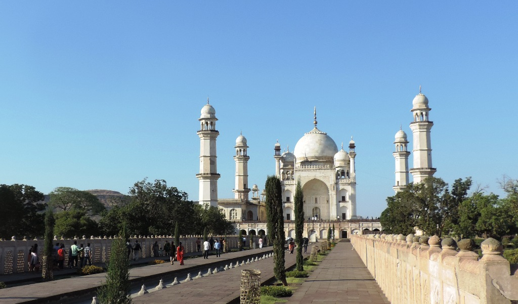 Creative Architecture of Mughal Kings   Mughal Dynasty 17 Behind History