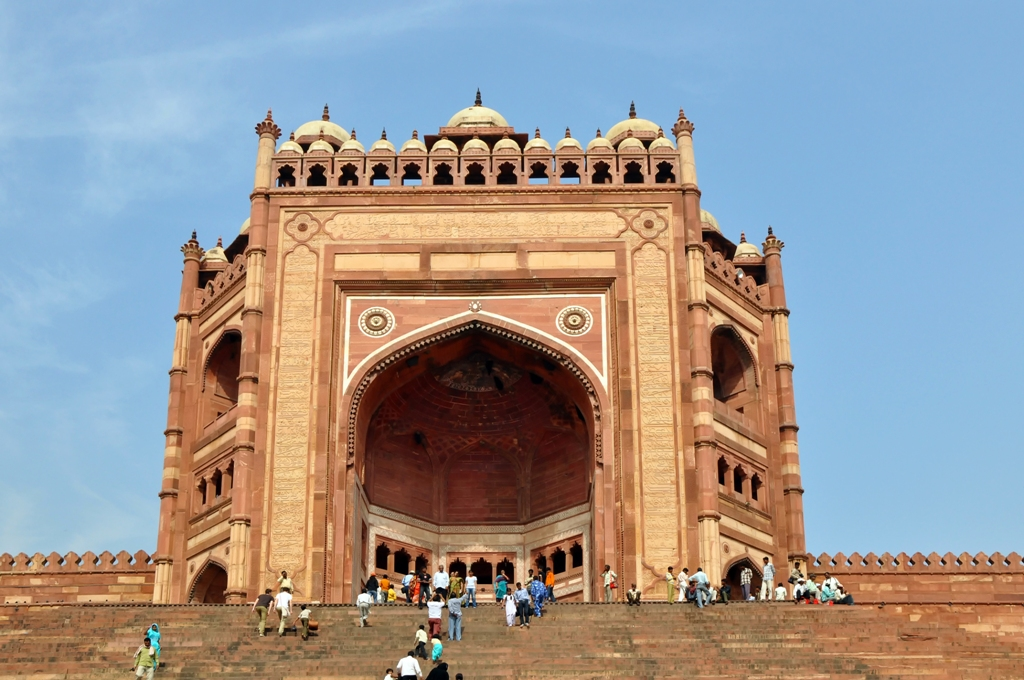Creative Architecture of Mughal Kings   Mughal Dynasty 4 Behind History