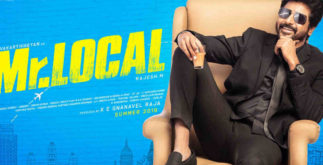 Mr. Local | Really a Local Movie 4 Behind History