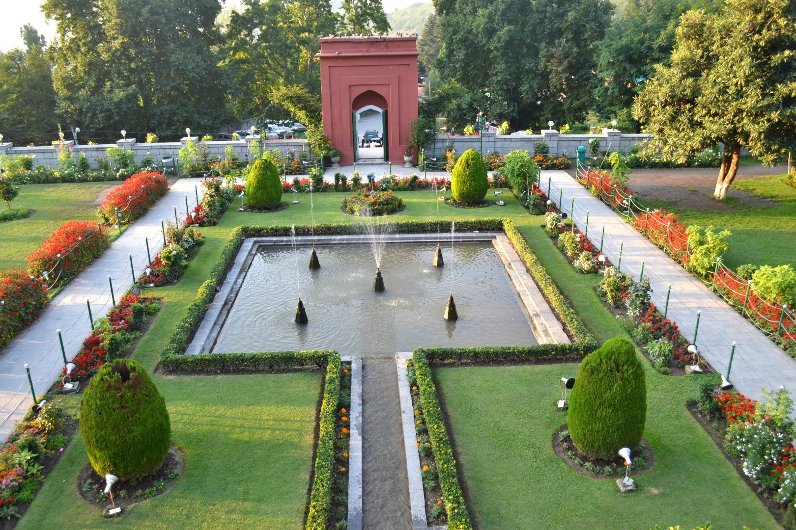 Creative Architecture of Mughal Kings   Mughal Dynasty 11 Behind History
