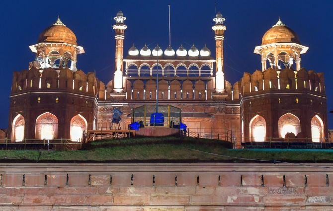 Creative Architecture of Mughal Kings   Mughal Dynasty 8 Behind History