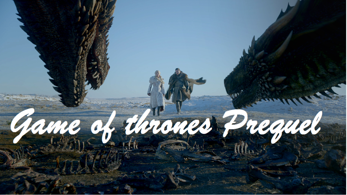 Game Of Thrones Prequel 1 Behind History