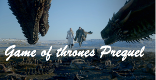Game Of Thrones Prequel 2 Behind History