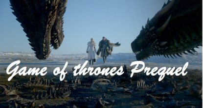 Game Of Thrones Prequel 200 Behind History