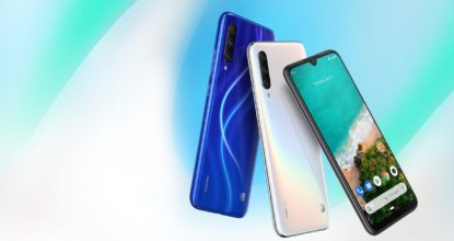 Xiaomi Mi A3 Specification 193 Behind History
