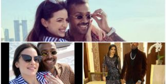 Hardik Pandya Announces Engagement To Natasa Stankovic 2 Behind History