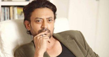 Irrfan Khan passes away at the age of 53 in Mumbai Hospital 74 Behind History