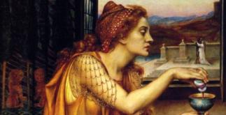 Giulia Tofana - Queen of Poison 3 Behind History