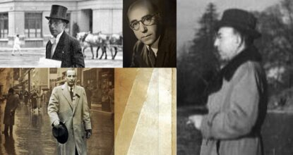 History of Abdol Hossein Sardari - Iranian Schindler 54 Behind History