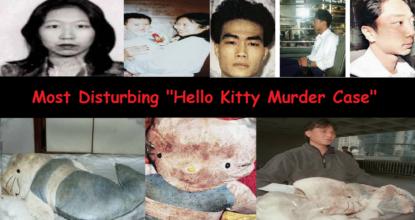 Hello Kitty Murder Case 51 Behind History