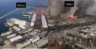 Analysis of Beirut Explosion 1 Behind History