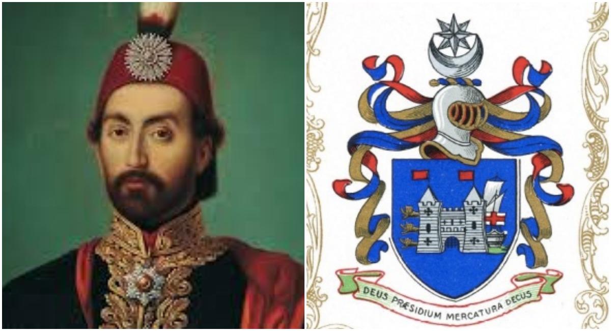 Irish Potato Famine and Ottoman Sultan Abdulmejid 1 Behind History